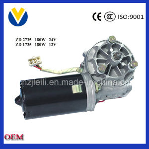 180W Windshield Wiper Motor for Bus pictures & photos