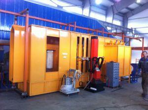 Conveyorized Powder Coating Equipment pictures & photos