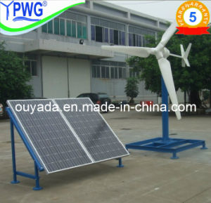 1.5kw Solar Wind Hybrid Power System pictures & photos