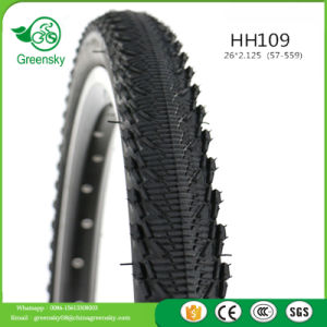 Bicycle Tire 20X3.0 24X3.0 26X3.0 Fatbike Tires pictures & photos