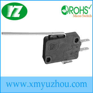 16A Micro Switch pictures & photos