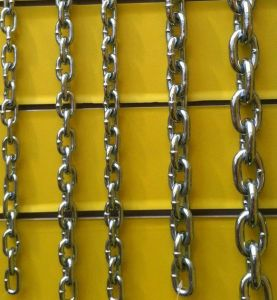 Korean Standard Link Chain / Welded Link pictures & photos
