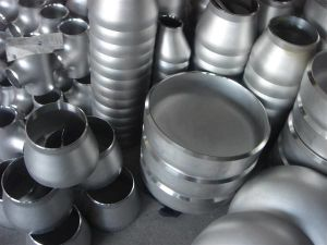 Stainless Stee 201 Butt Welded Pipe Cap, Stainless Steel Tube Cap pictures & photos