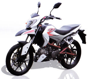 New Moto Racing Motorcycle 125cc pictures & photos