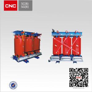 Sc (B) Cast Resin Dye-Type Power Transformer pictures & photos