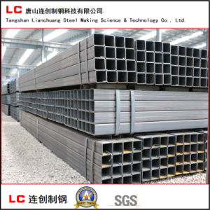 Hollow Section Steel Pipe pictures & photos