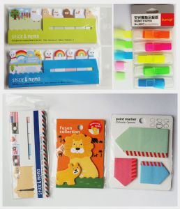Stationery Set, Notebook, Ring Binder Folder, Portfoilo, Sticky Note, Calendar (009) pictures & photos