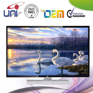 "Uni 24"" HD LED LED TV pictures & photos"