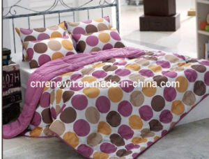 Printed Quilt, Comforter-PP05