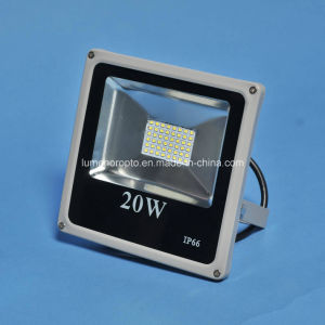20W San′an LED Flood Light for Outdoor with CE (LES-FL-20WA)
