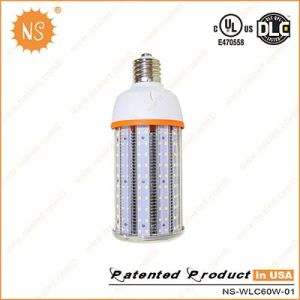 UL Dlc 175W Metal Halide IP64 E40 60W LED Corn Light pictures & photos