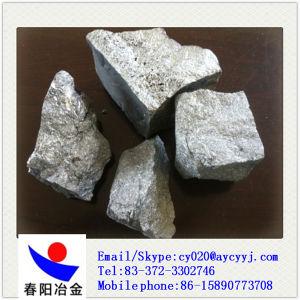 Ferro Silicon Aluminum Barium Calcium / Sialbaca Made in China pictures & photos
