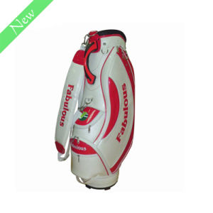 New Design Deluxe Golf Staff Bag-2013.05 pictures & photos