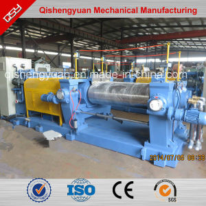 Xk-560 Open Rubber Mixing Mill /Two Roll Mill pictures & photos