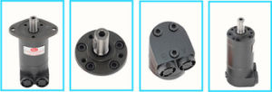 Bmm Omm Series High Speed Low Torque Mini Hydraulic Motor pictures & photos