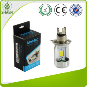 1500lm H4 24W COB Chip LED Motorcycle Headlight pictures & photos