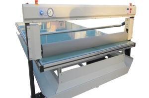 MEFU MF1325-B4 High Speed Large Format Flex Board Flatbed Laminator pictures & photos