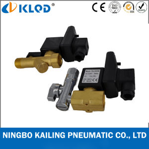 Half Inch Direct Acting Air Compressor Control Valves (KLPT) pictures & photos