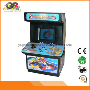 Pacman 60 in 1 Cocktail Table Mini Classic Game Machine Arcade pictures & photos