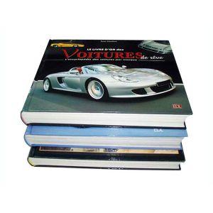 Flexi Binding Book Printing, Flexibound Book Printing Service pictures & photos