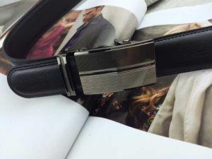 Ratchet Strap for Men (HH-151001) pictures & photos