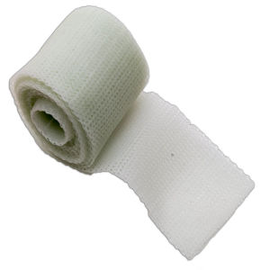Medical Consumable Orthopedic Fiberglass Casting Tape Polymer Bandage pictures & photos