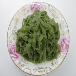 Spinach Shirataki Pasta Fettuccine Konjac Noodles