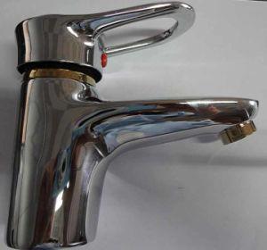 Single Lever Basin Faucet (BM50103) pictures & photos