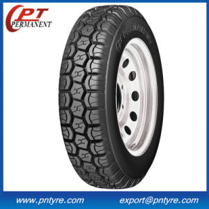 Light Truck Tyre for Middle East Market 500r12 550r13