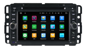 Android 5.1.1car DVD Player GPS Stereo Radio for Hummer H2 pictures & photos