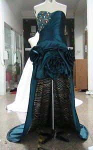 Evening Dress (CH5219)