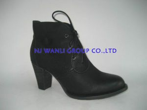 Fashion Lady Boot B01334