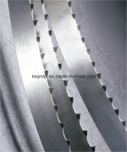 First Class Food Band Saw Blades for Meat and Bone pictures & photos