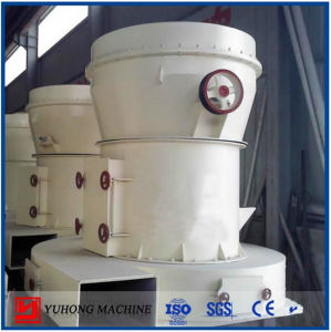2016 Yuhong Good Price Graphite Raymond Grinding Mill pictures & photos
