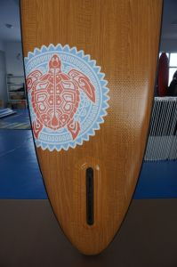 Inflatable Surf Board Stand up Paddleboard pictures & photos