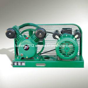 Base Mounted Compressor (LW-0.08/8)