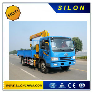 Truck Mounted Crane (SQ2SK2Q) on Hot Sale pictures & photos
