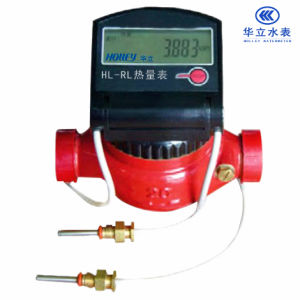 Household Heat Meter (HL-RL15-25) pictures & photos