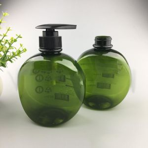 500ml Plastic Lotion Bottle for Perfume (NB18916) pictures & photos