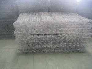 Gabion Baskets Gabion Box Gabion Walls Factory pictures & photos