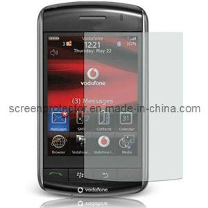 Clear Anti-Scratch Screen Protector for Blackberry Storm 2 9550