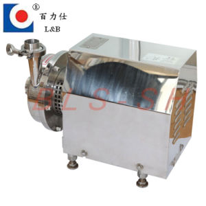 Food Grade Stainless Steel Centrifuge Pump pictures & photos