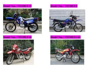 China Dirt Bike Enduro Motorcycle Off Road Motorcycle 125cc 150cc