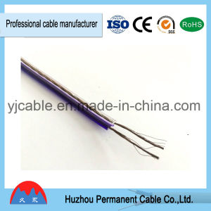 Transparent Speaker Cable Wire (Copper/CCA/CCC) pictures & photos