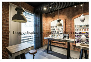 Modern Design Mobile Counter Design for Mobile Phone Shop Decoration Store Fixture pictures & photos
