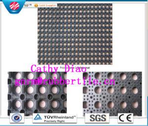 Anti Slip Rubber Mat/ Acid Resistant Rubber Mat /Anti-Fatigue Mat/Anti-Slip Kitchen Mats/Hotel Rubber Mats Oil Resistance Rubber Mat pictures & photos
