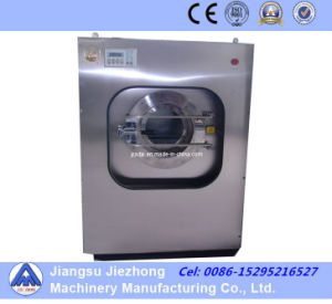 30kg Hotel Washer Extractor (CE-Approved) pictures & photos