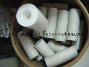 PTFE Molded Rods &Pipes pictures & photos