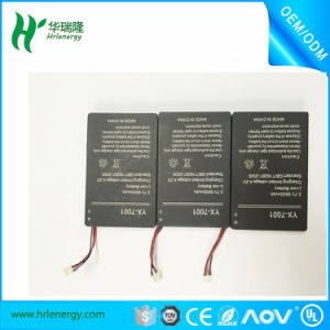 High Voltage 3.7V 6800mAh Li-ion Battery pictures & photos
