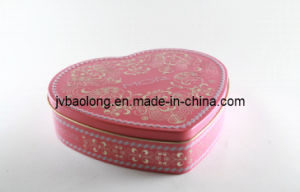 Heart Shaped Tin (JBL60031E)